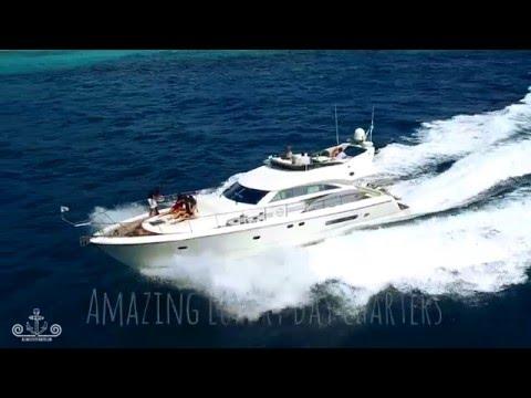 All Inclusive Charter - Virgin Islands yacht rental