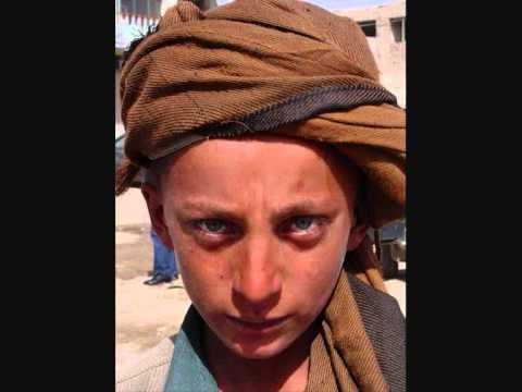 Aryan Race - Beautiful People in Afghanistan