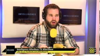 "Intelligence After Show Season 1 Episode 6 ""Patient Zero"" 