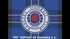 Glasgow Rangers - A History