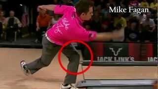 Analysis of the Modern 10-Pin Bowling Swing and Release by Dean Champ thumbnail