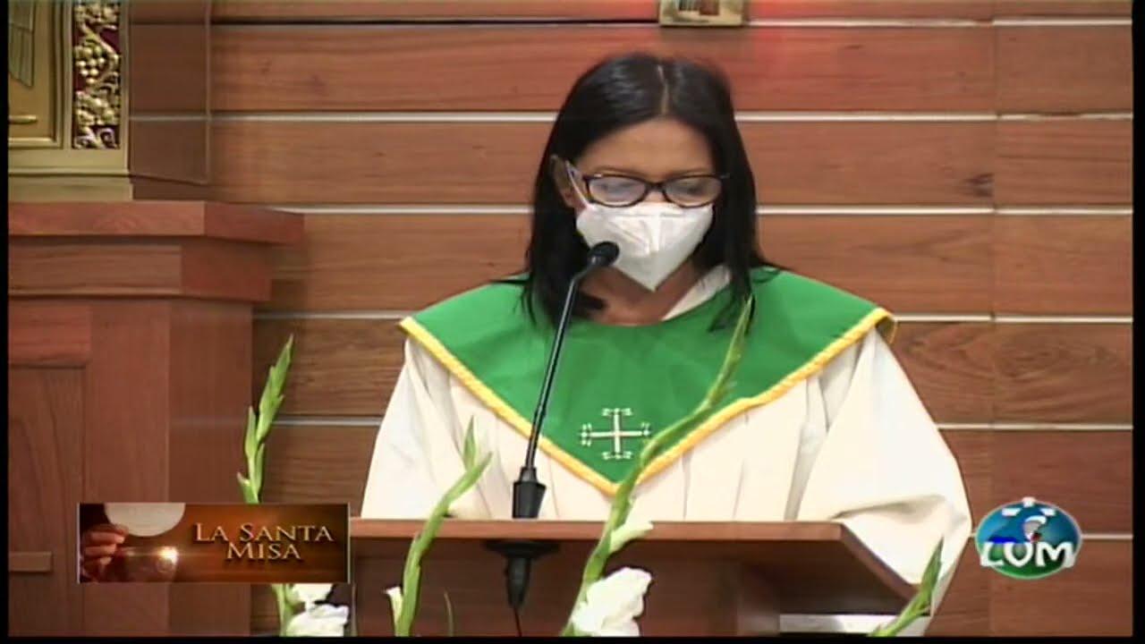 Santa Eucaristía 14/10/2021  --En ViVo--