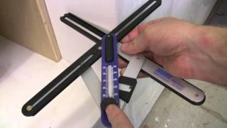 Nobex MultiFix Angle Divider Product Tour