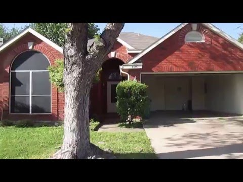 Dallas House Rentals: Flower Mound House 3BR/2BA by Dallas Property Management Company
