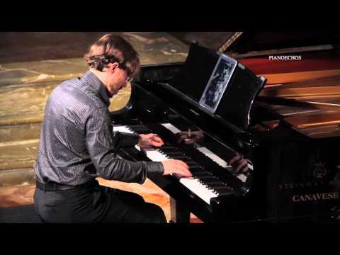 "PianoEchos ""14. Vincenzo Maltempo"