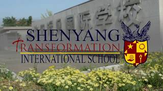 The Shenyang Transformation International School Campus