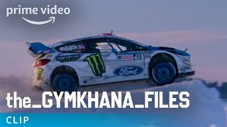 The Gymkhana Files - Clip: The Edge | Prime Video