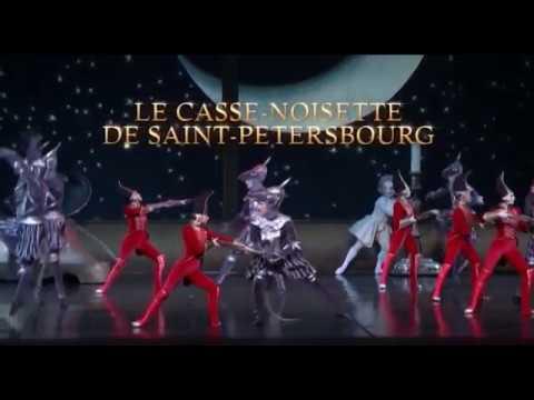 Le Saint Petersburg Ballet Theatre