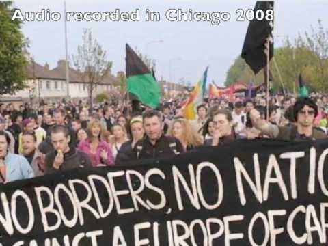 Anarchism In Ireland 1999-2007