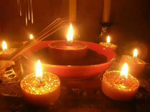 Волшебный ритуал на богатство. Ритуал на кольцо. Магия для богатства.
