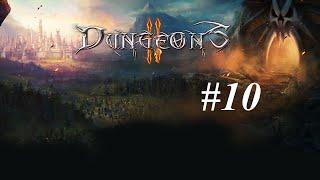 Dungeons 2 - #10 - ein fremder Dungeon? Vernichten! - Let