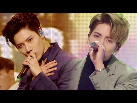 《Comeback Special》 SHINee (샤이니) - Tell Me What To Do @인기가요 Inkigayo 20161120