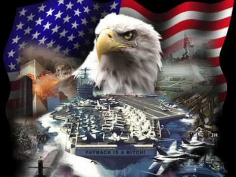 Where the Stars and Stripes and the Eagles Fly