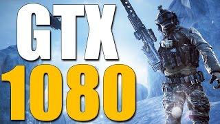 GTX 1080: Battlefield 4 Gameplay 1440p Ultra Settings