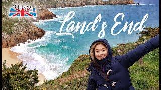 #Land's End #영국여행 영국의 땅끝마을…