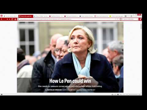 Similarities between the French and US Presidential Elections
