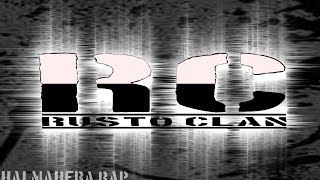 Dj Choker Techno Audio Tobelo party 2016