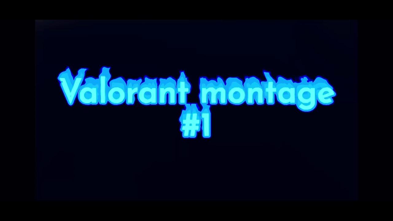 Download Valorant montage #1