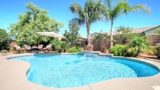 PASEO TRAIL Homes - Chandler AZ