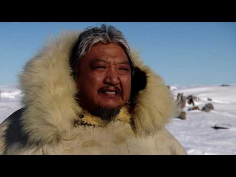 CCTV America Documentary: 'On Thin Ice: the People of the North'
