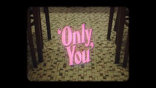 Amber-Simone - Only You [Official Video]