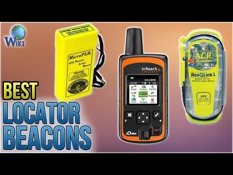 6 Best Locator Beacons 2018