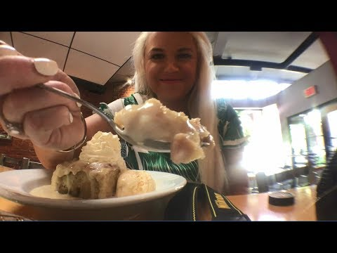 Savor Downtown Indianapolis - Indy Vlogger Checking out Roosters and Wildwood Market
