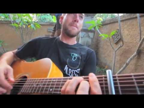 Tom Richardson - Pockets (Acoustic)