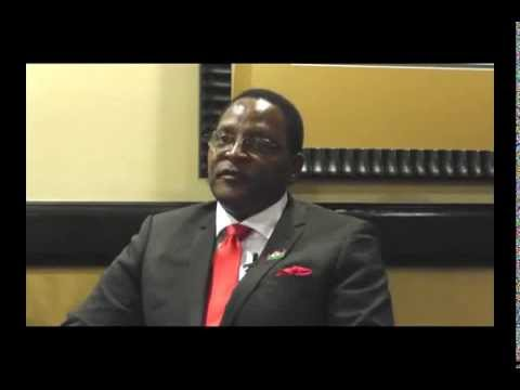 Another reason why Malawians should vote for Dr. Lazarus Chakwera as President in May 2014