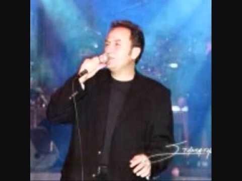 Σταμάτης Γονίδης  Μόνο ένα λεπτό...    live 2006