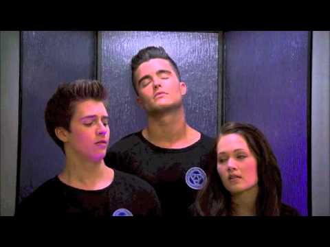 Lab Rats Leo S Stealth Ops Full Gameplay Disney Games Youtube