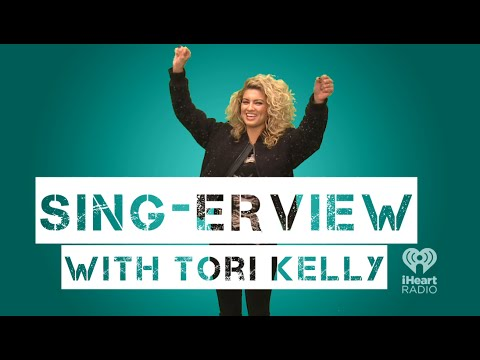 Tori Kelly Sings & Skats About