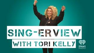 "Tori Kelly Sings & Skats About ""Nobody Love"" | Singerview"