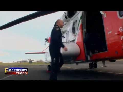 26.08.14   Irish Coast Guard Rescue Helicopter