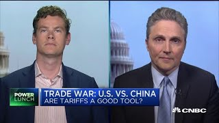 Trump may bring U.S. into long trade war with China where tari…