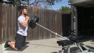 Top 10 BEST BENCH PRESS Variations