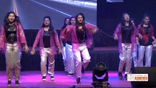 School of Achiever - Kudasan - GM - 9th Annual Function - Hip Hop