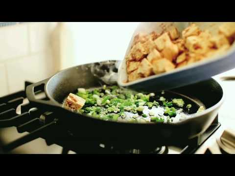 The Sprouted Kitchen Cookbook Trailer