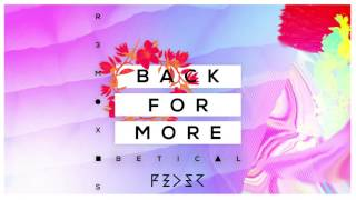 Feder - Back For More feat. Daecolm (Betical Remix)