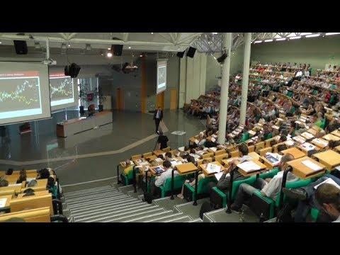 Přednáška Cykly bohatství aneb Jak investovat efektivně 2017 - Pavel Ryba