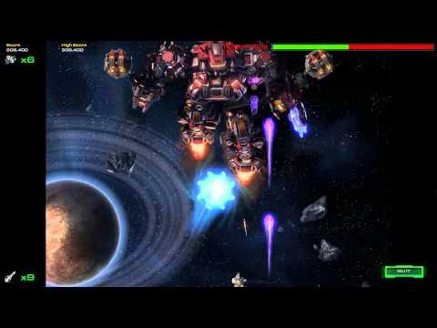 Starcraft II Wings of Liberty   Lost Viking: Gold Arcade Achievement 500k points Terra tron