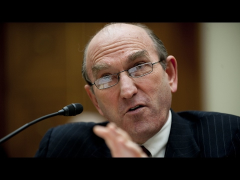 Neoconservatives Demand Deputy Secretary of State Position: Elliot Abrams