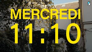 SKAM FRANCE EP.6 S7 : Mercredi 11h10 - Instinct paternel