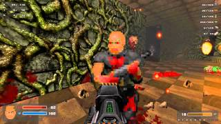 the ultimate brutal doom v19 the shores of hell part 5