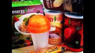 Фильм о производстве Energy Diet, NL International