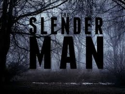 Slender Man - The Movie - YouTube