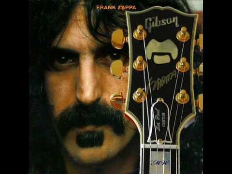 Frank Zappa 1974 09 09 Pygmy Twylyte - Room Service