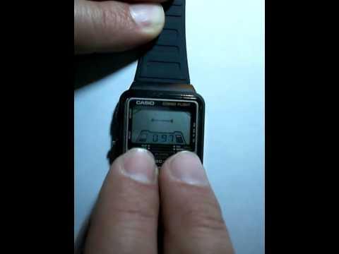 Gc Flight Watch Casio 7 Cosmo Game WDE2IYbHe9