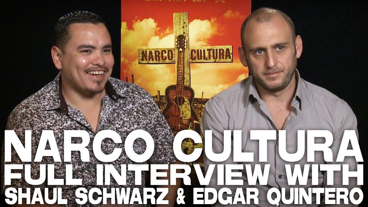 Narco Cultura Wallpaper