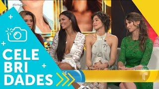 Conoce a las Miss Universo latinas más destacadas | Un Nuevo Día | Telemundo